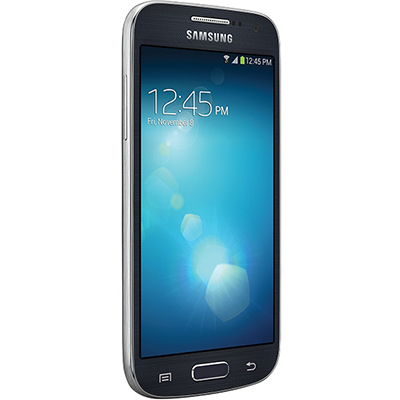 Samsung Galaxy S4 mini - 16GB - Black Mist Verizon